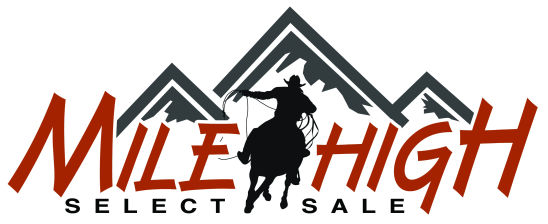 Mile High Select Sale